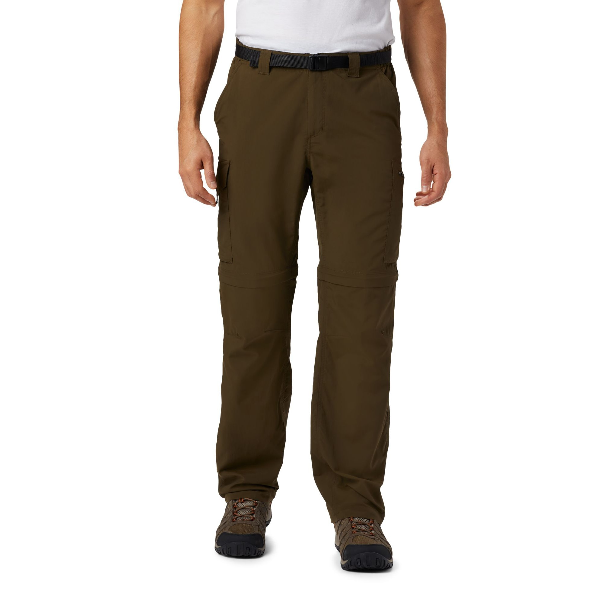 Silver Ridge Convertible Pant - Men's