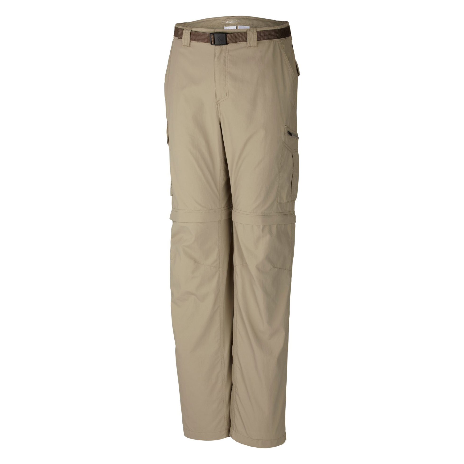 Silver Ridge Convertible Pant Plus - Men's