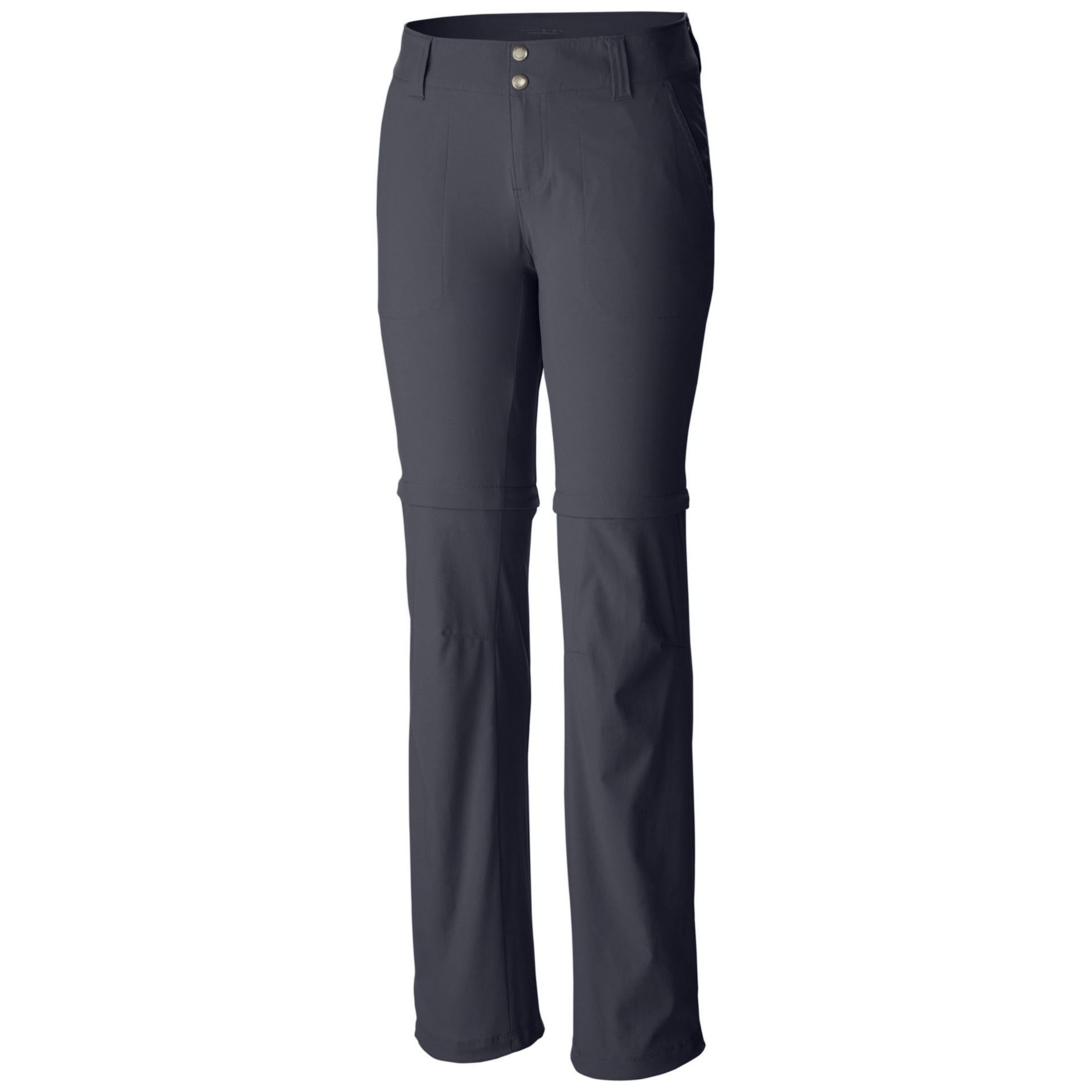 Saturday Trail II Convertible Pant - Women's