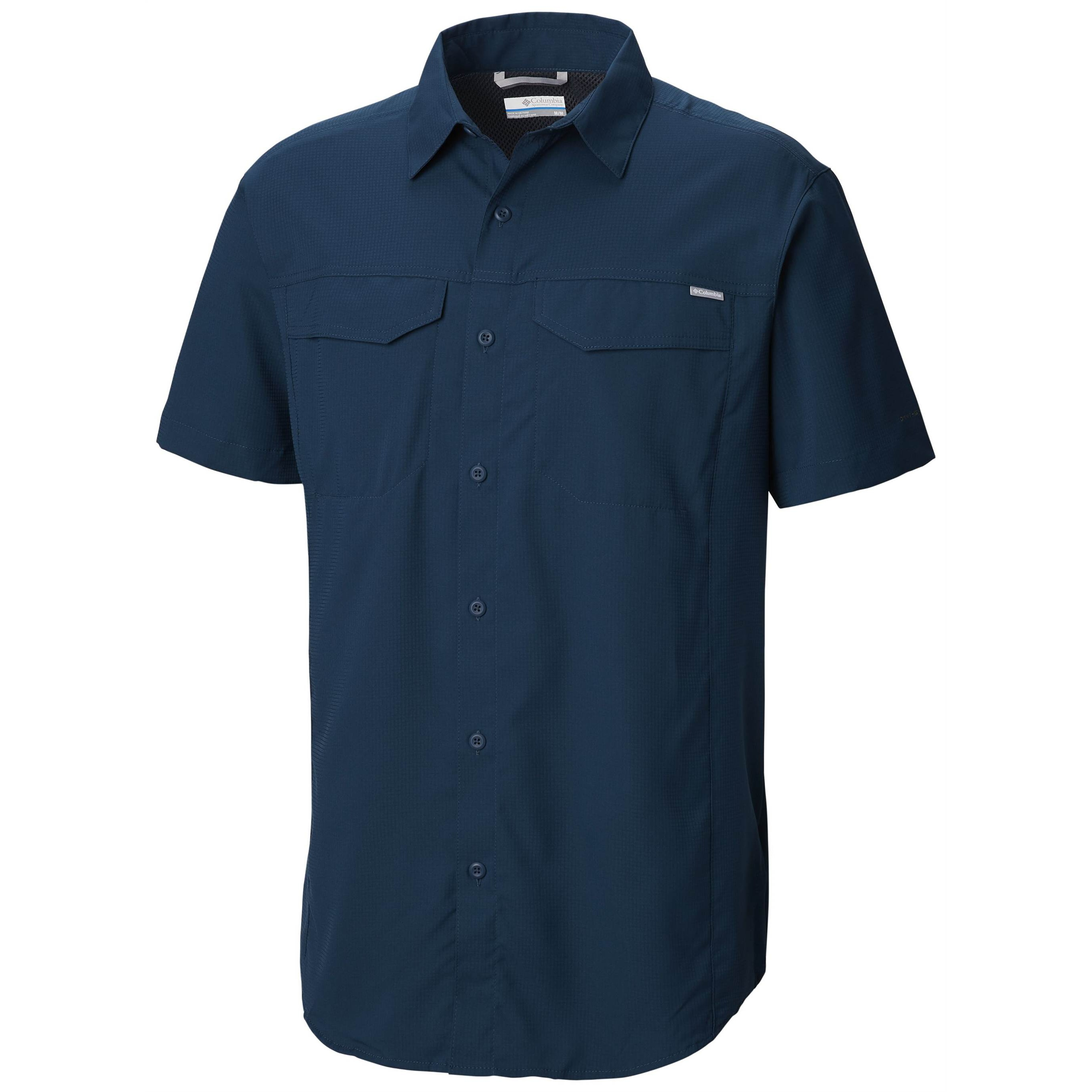 Silver Ridge Lite Shirt Short Sleeve - Men's