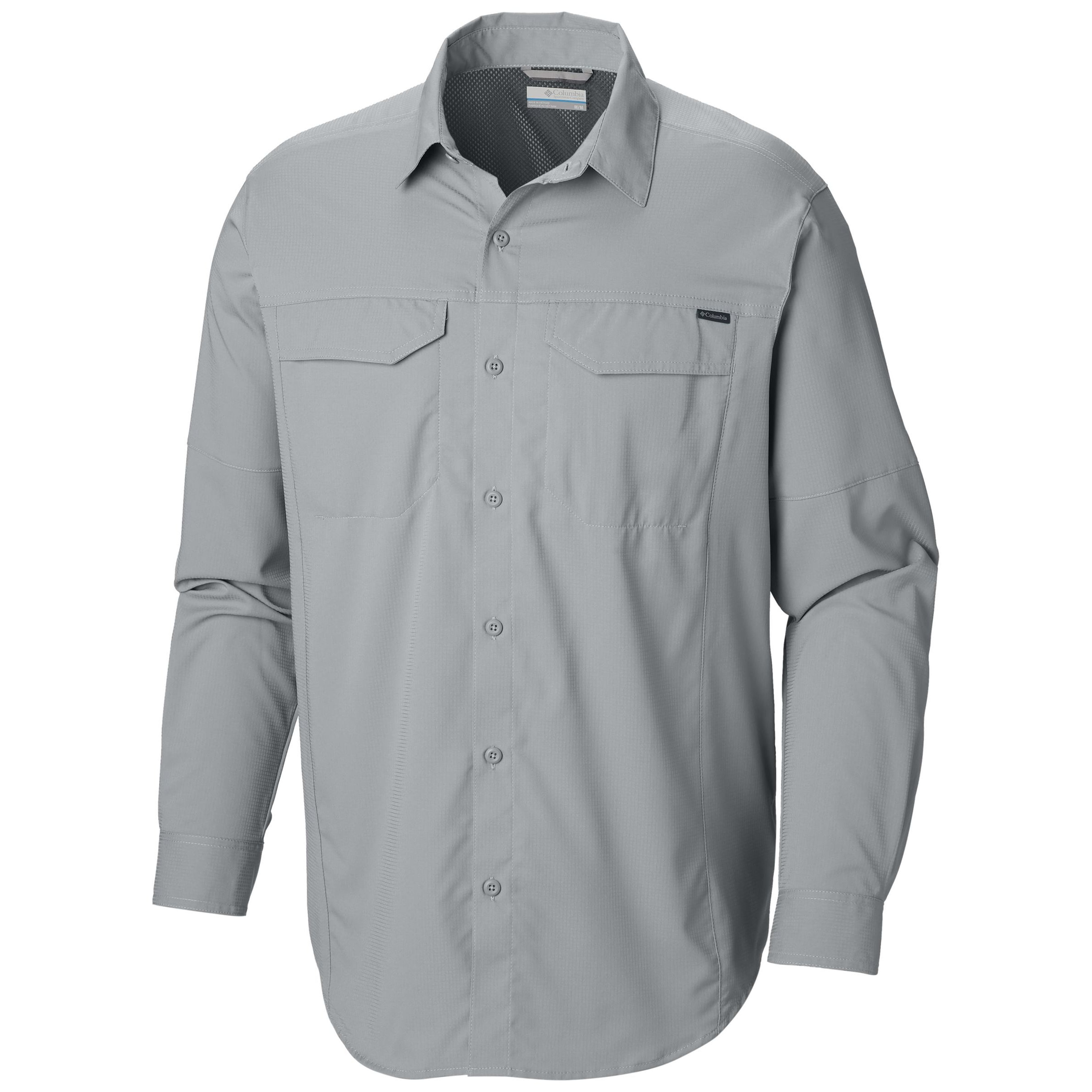 Silver Ridge Lite Shirt Long Sleeve - Men's