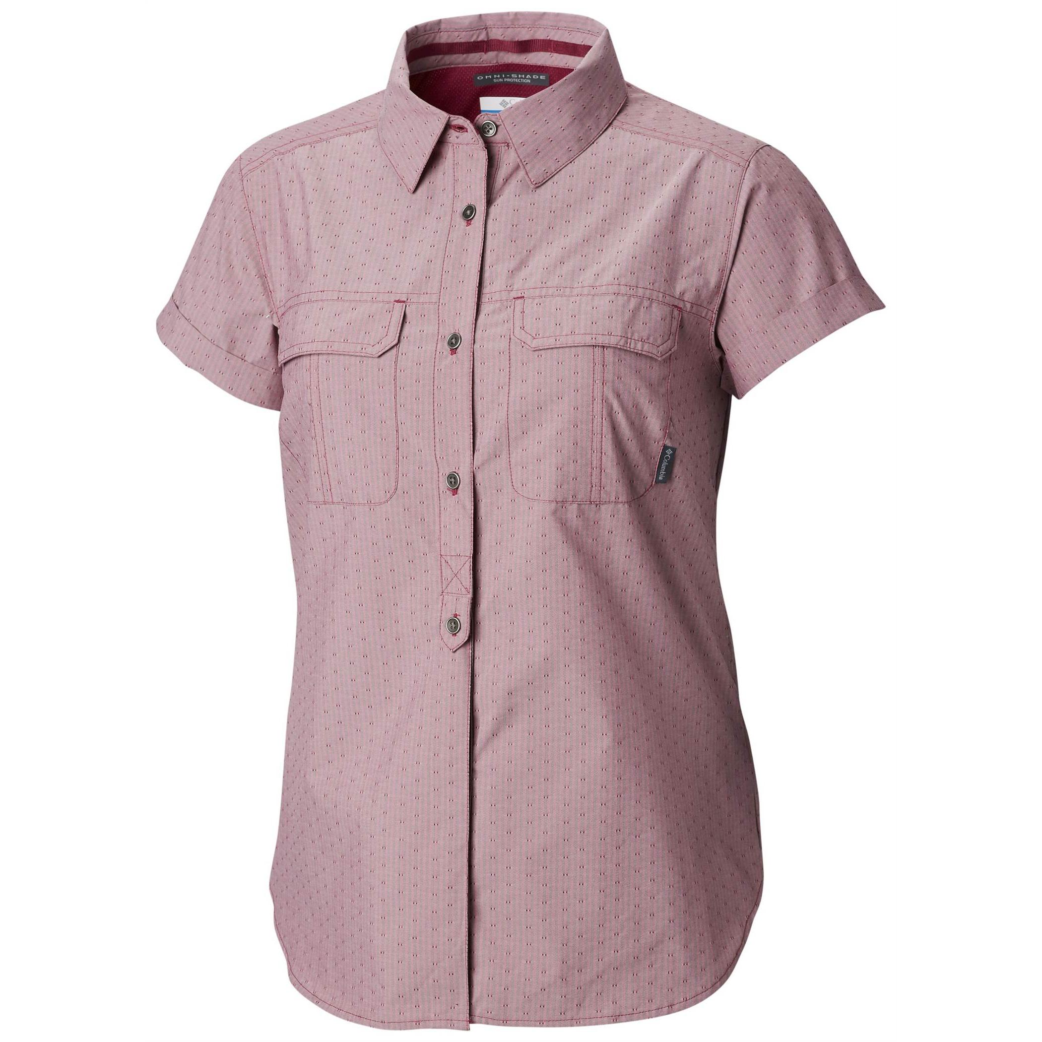 Pilsner Peak Novelty Shirt Short Sleeve - Women's