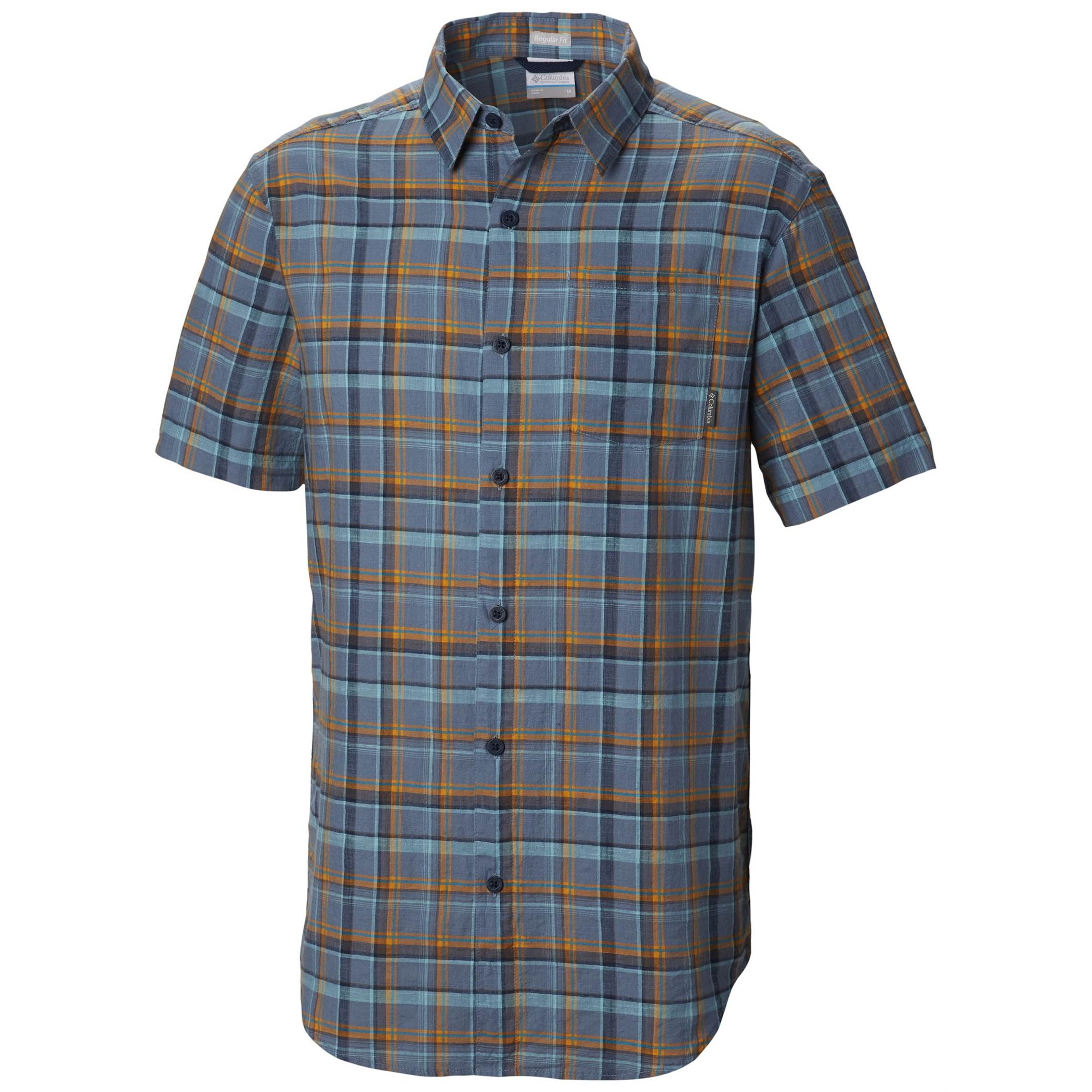 Under Exposure YD Shirt Short Sleeve - Men's