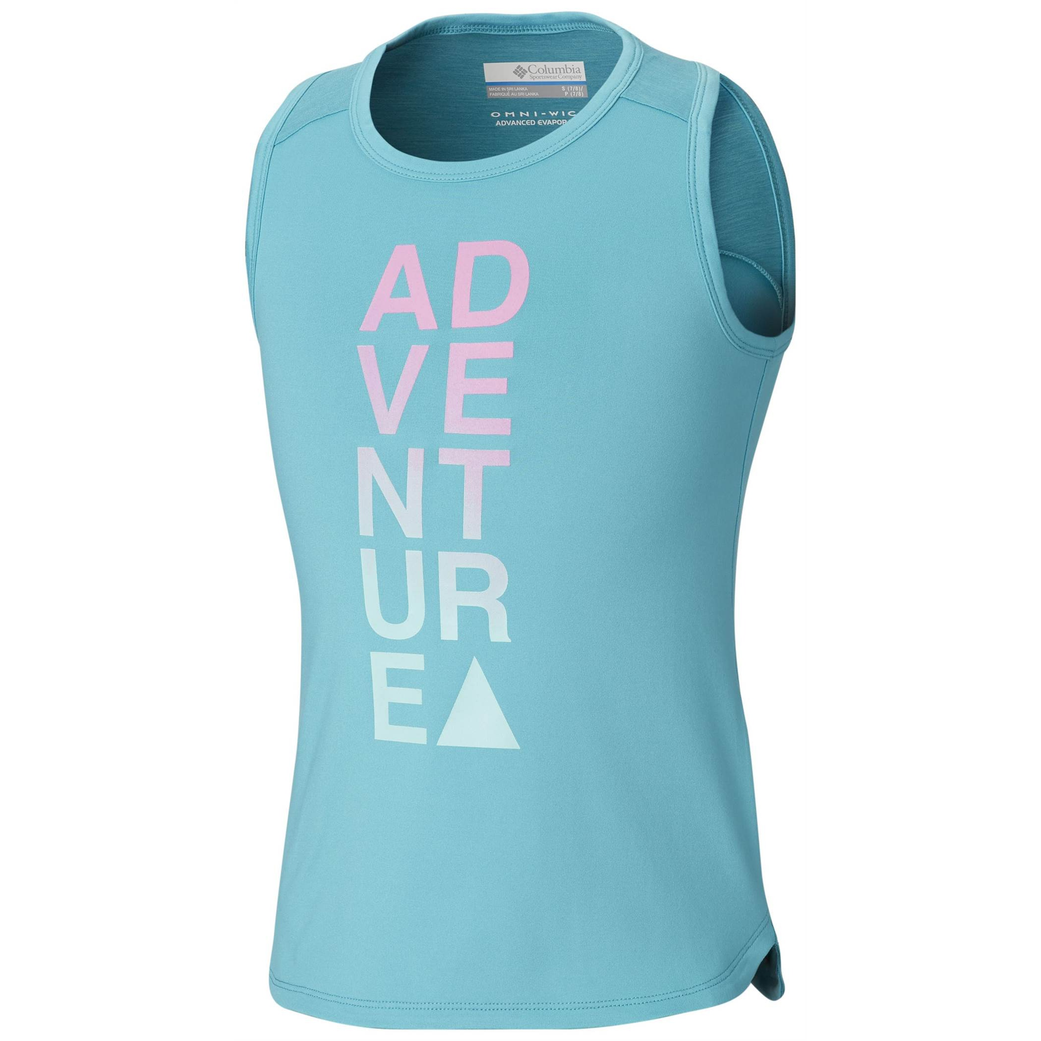 Outdoor Elements Tank - Girls'