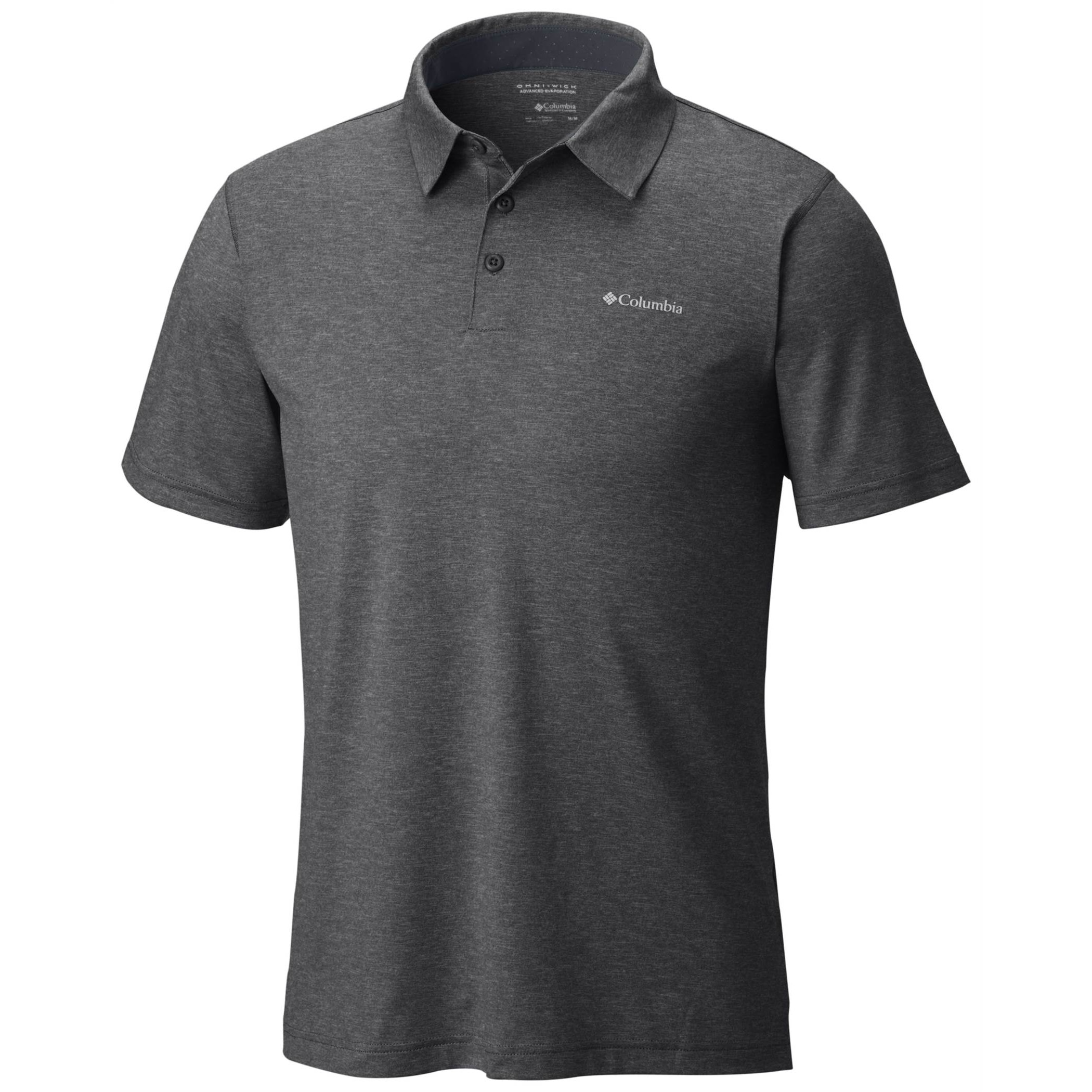 Tech Trail Polo - Men's