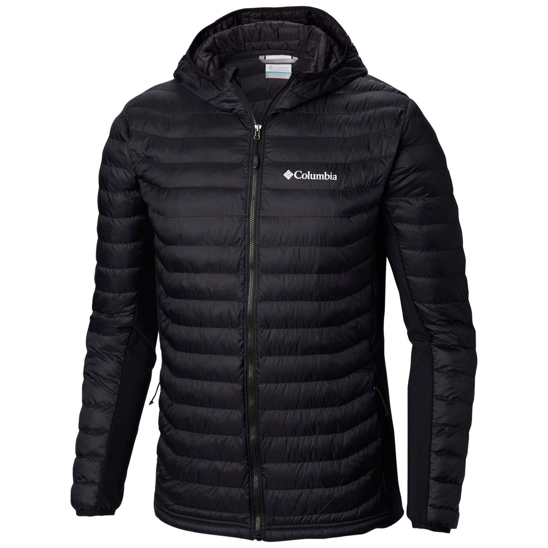 Powder Pass Hooded Jacket - Men's