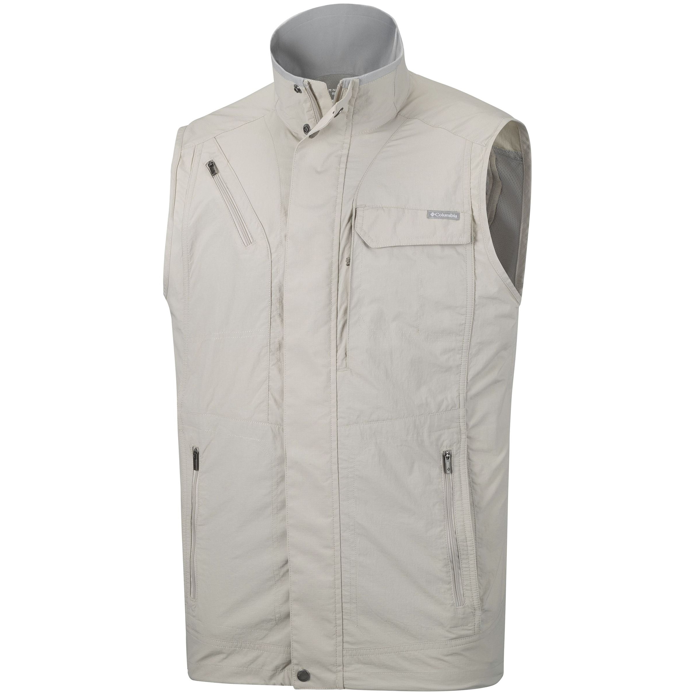 Silver Ridge II Vest - Men's