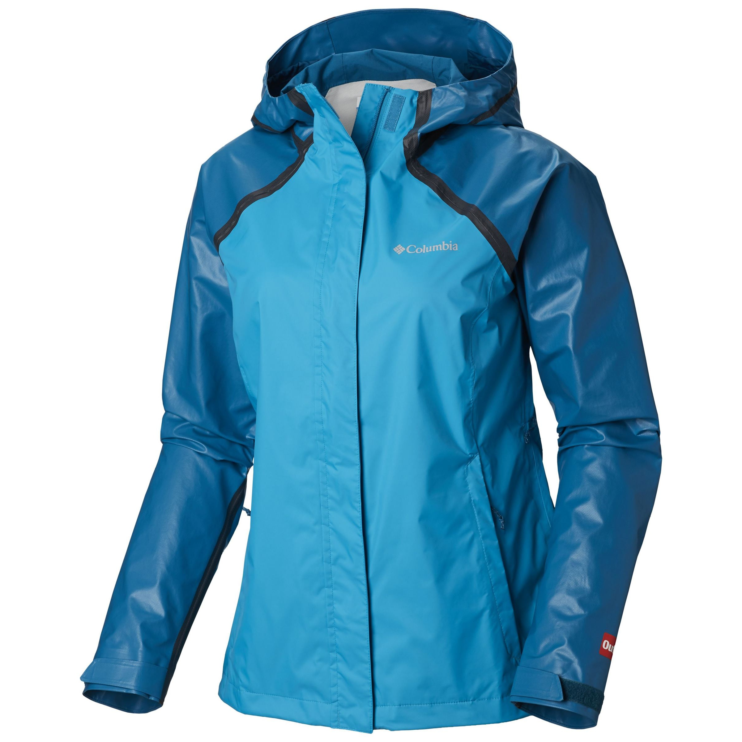 OutDry Hybrid Jacket - Women's