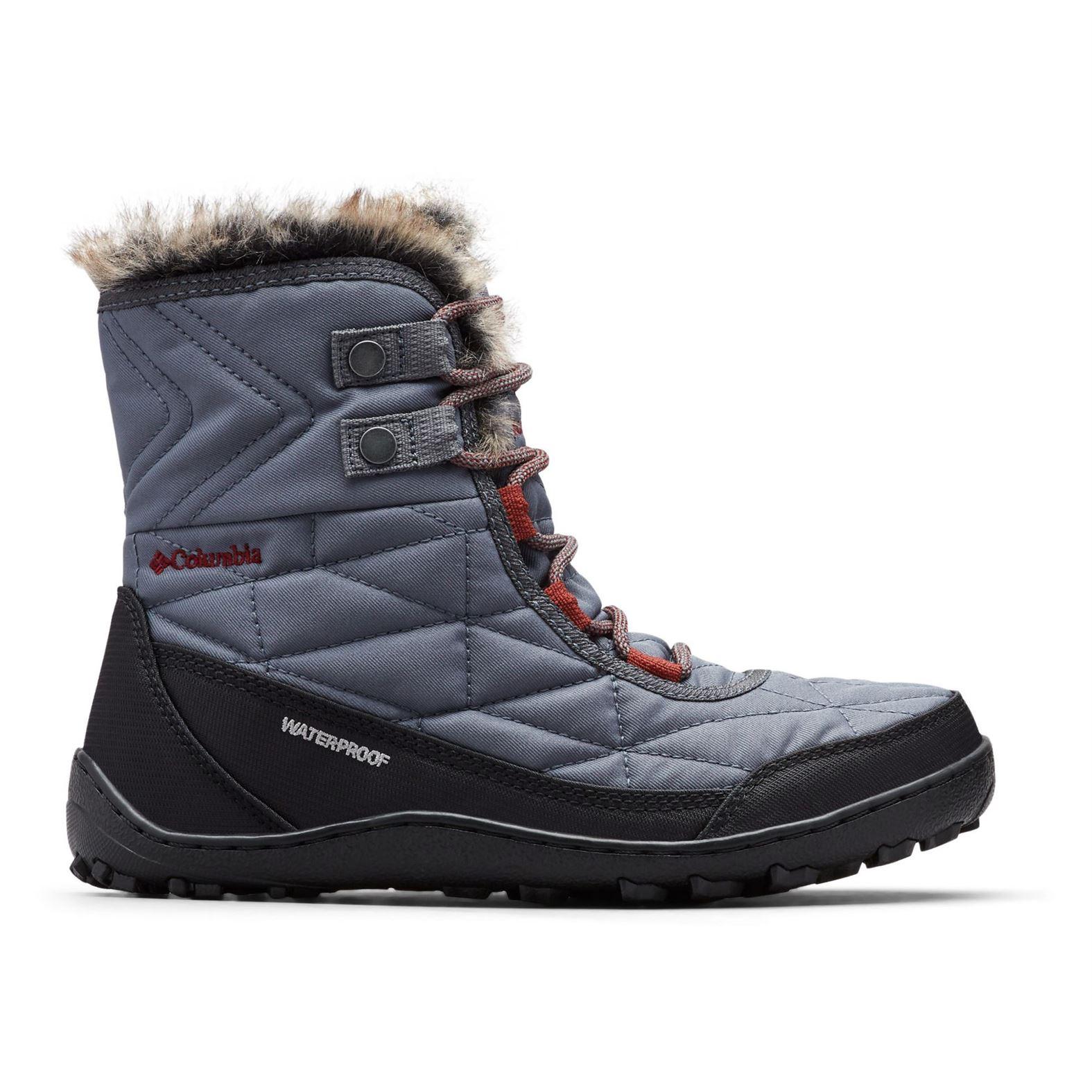 Minx Shorty III Boot - Women's