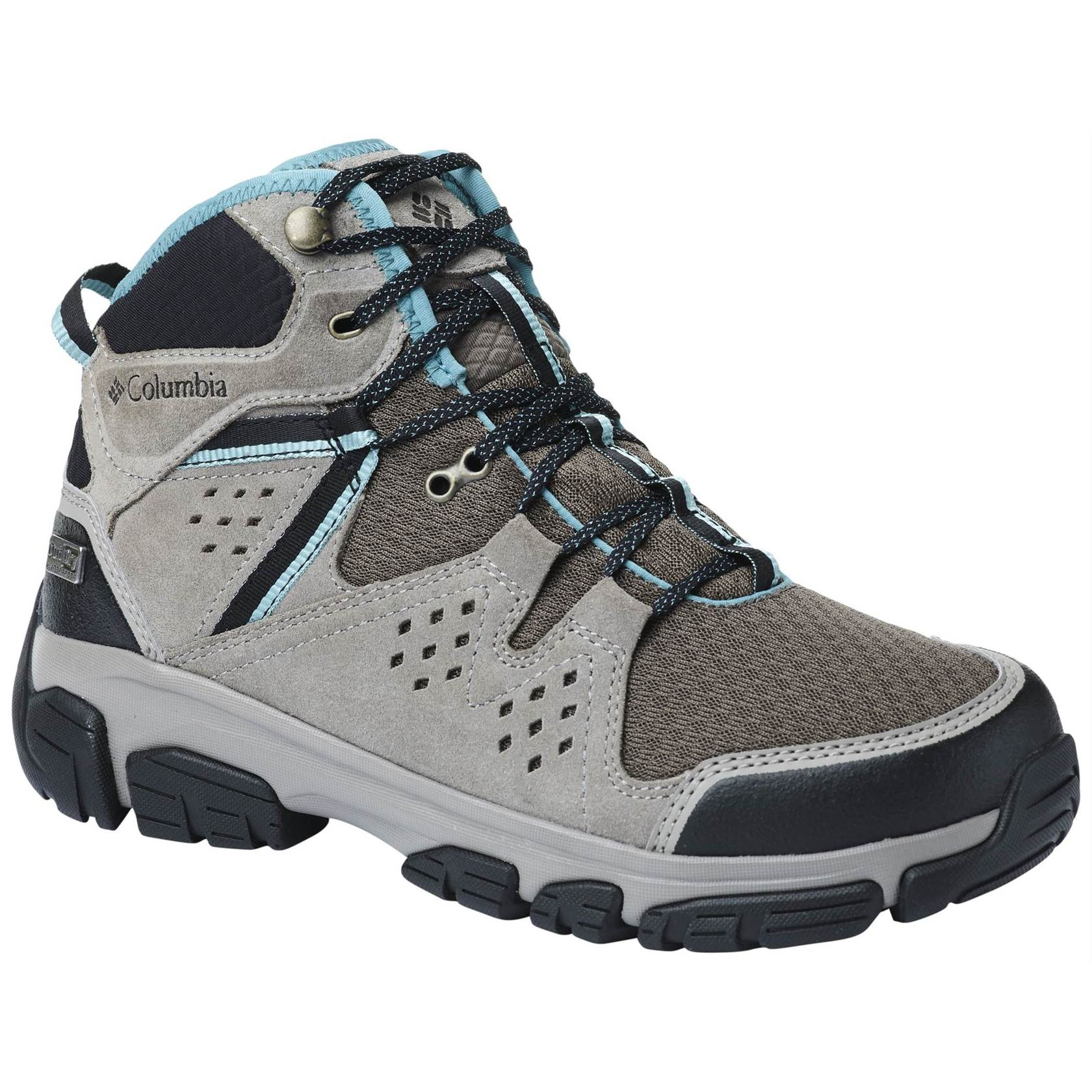 Isoterra Mid Outdry - Women's