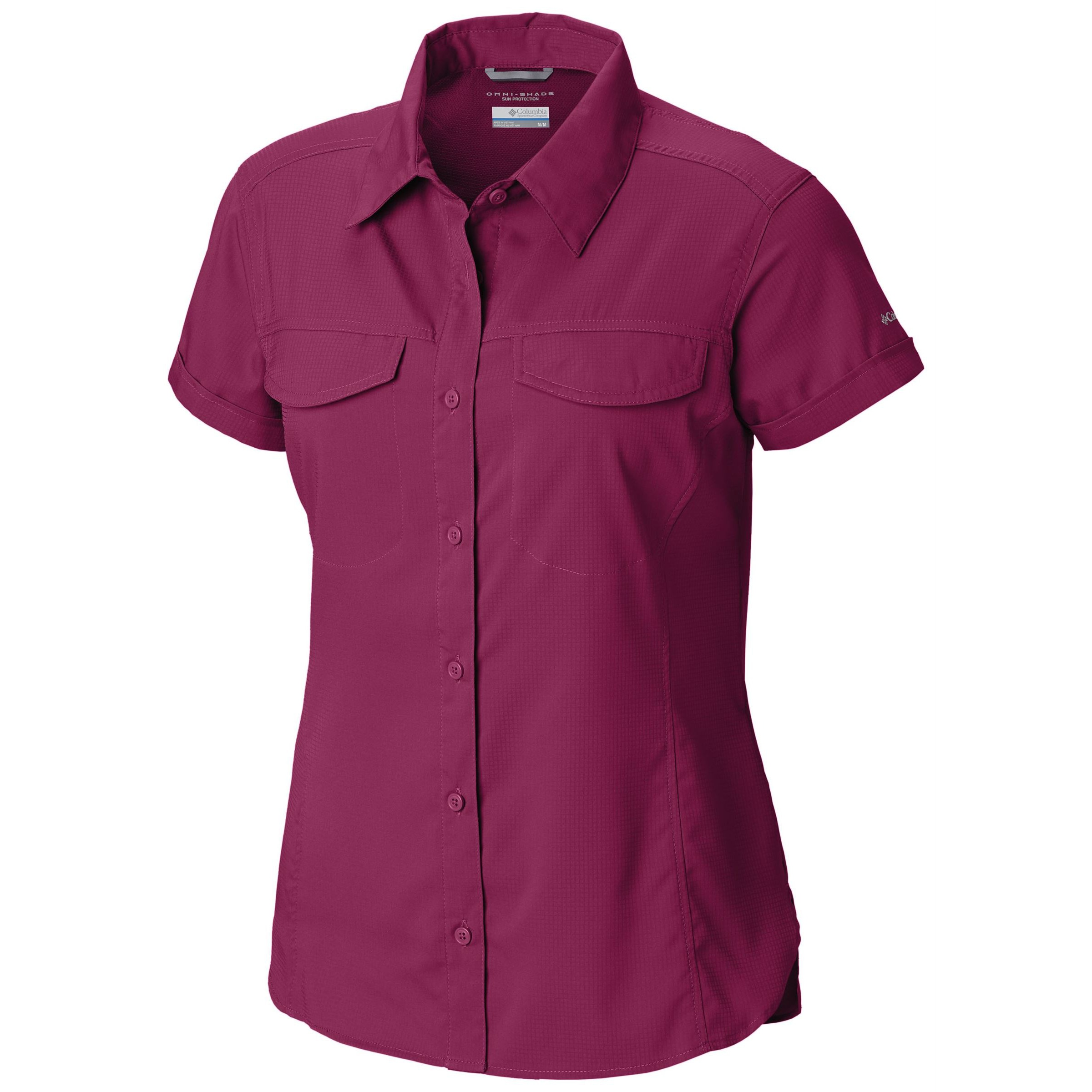 Silver Ridge Lite Shirt Short Sleeve - Women's