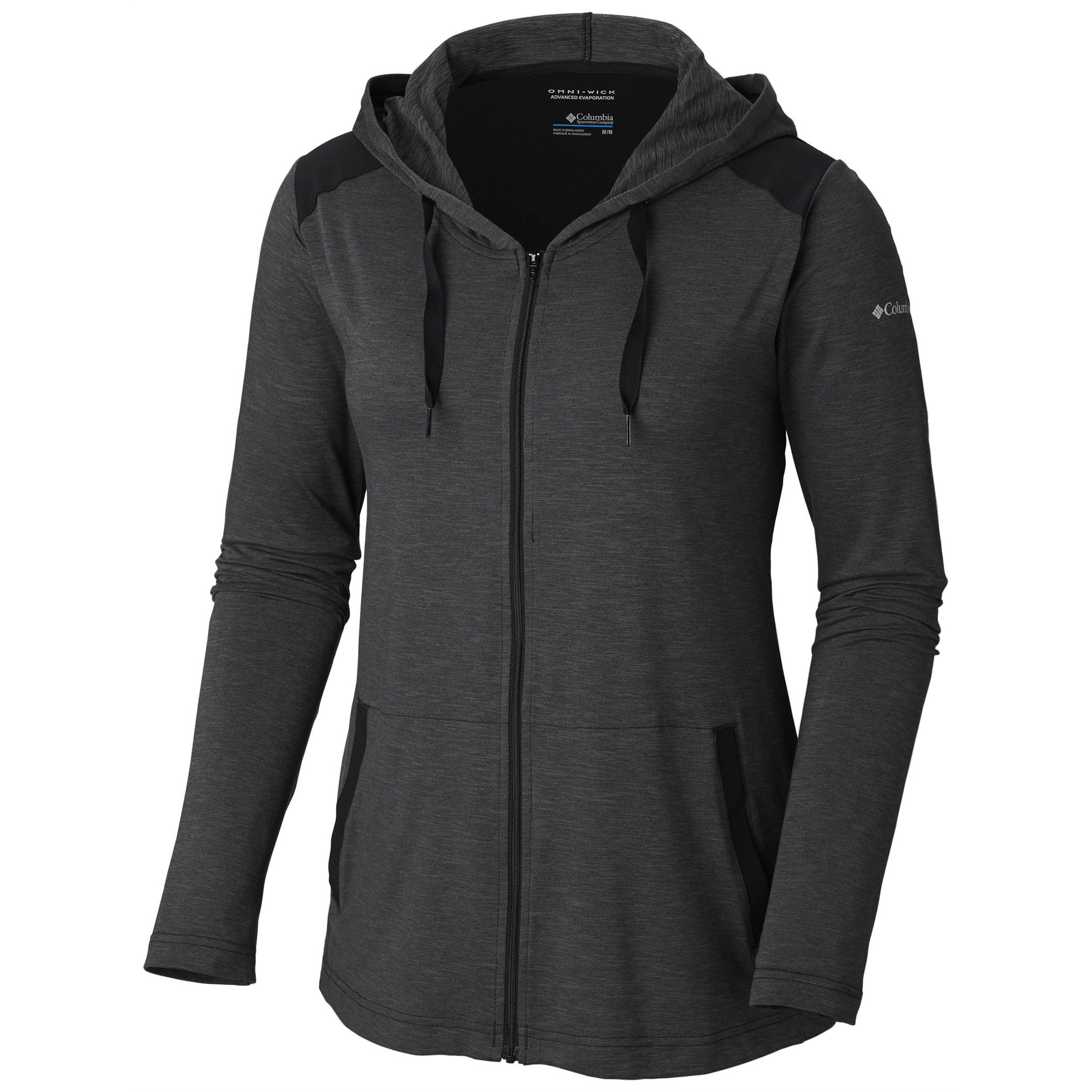 Place to Place Full Zip - Women's