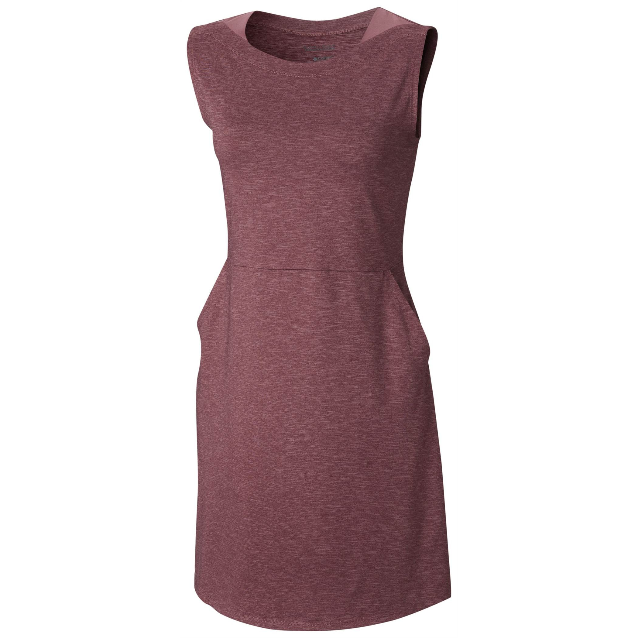 Place to Place Dress - Women's
