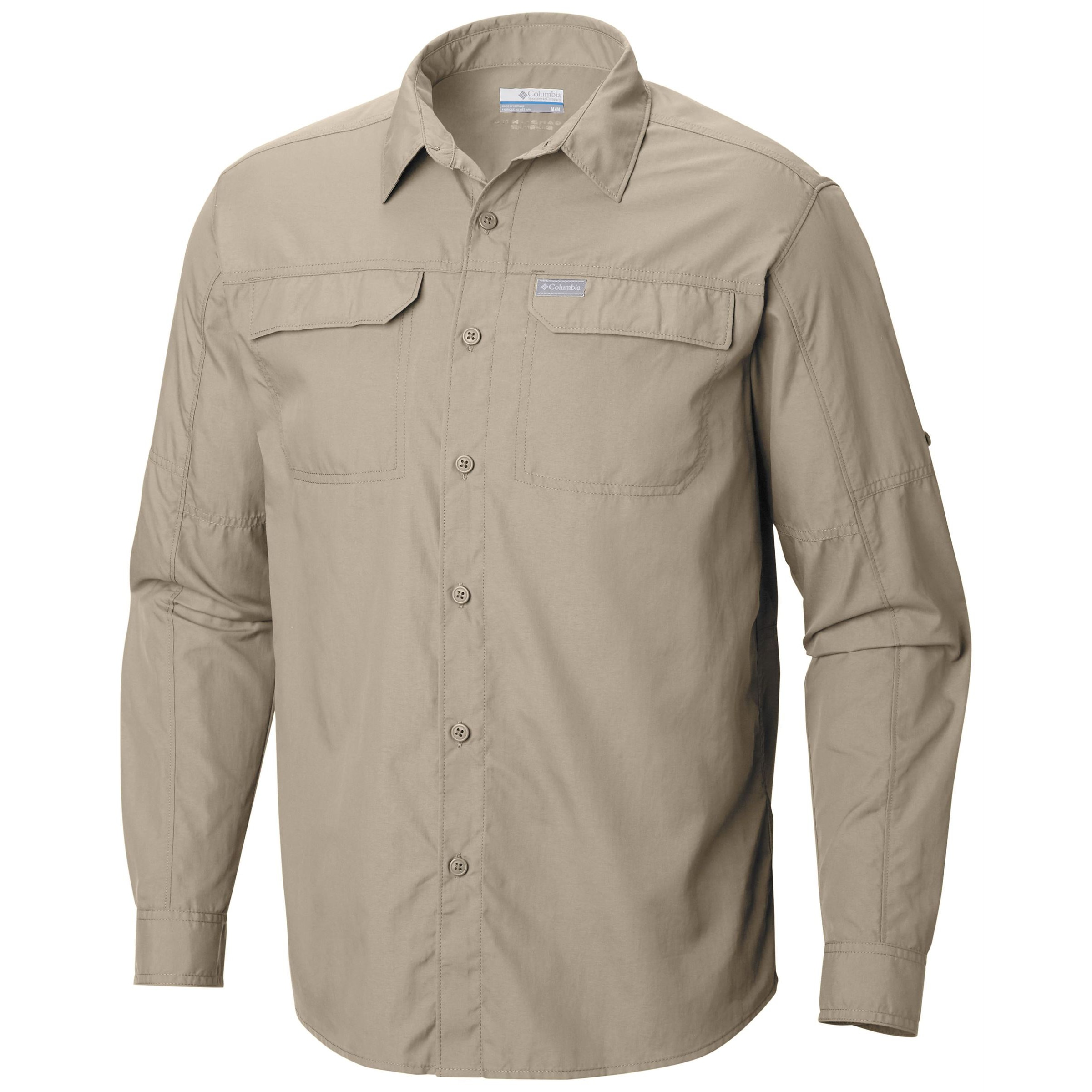 Silver Ridge 2.0 Shirt Long Sleeve - Men's