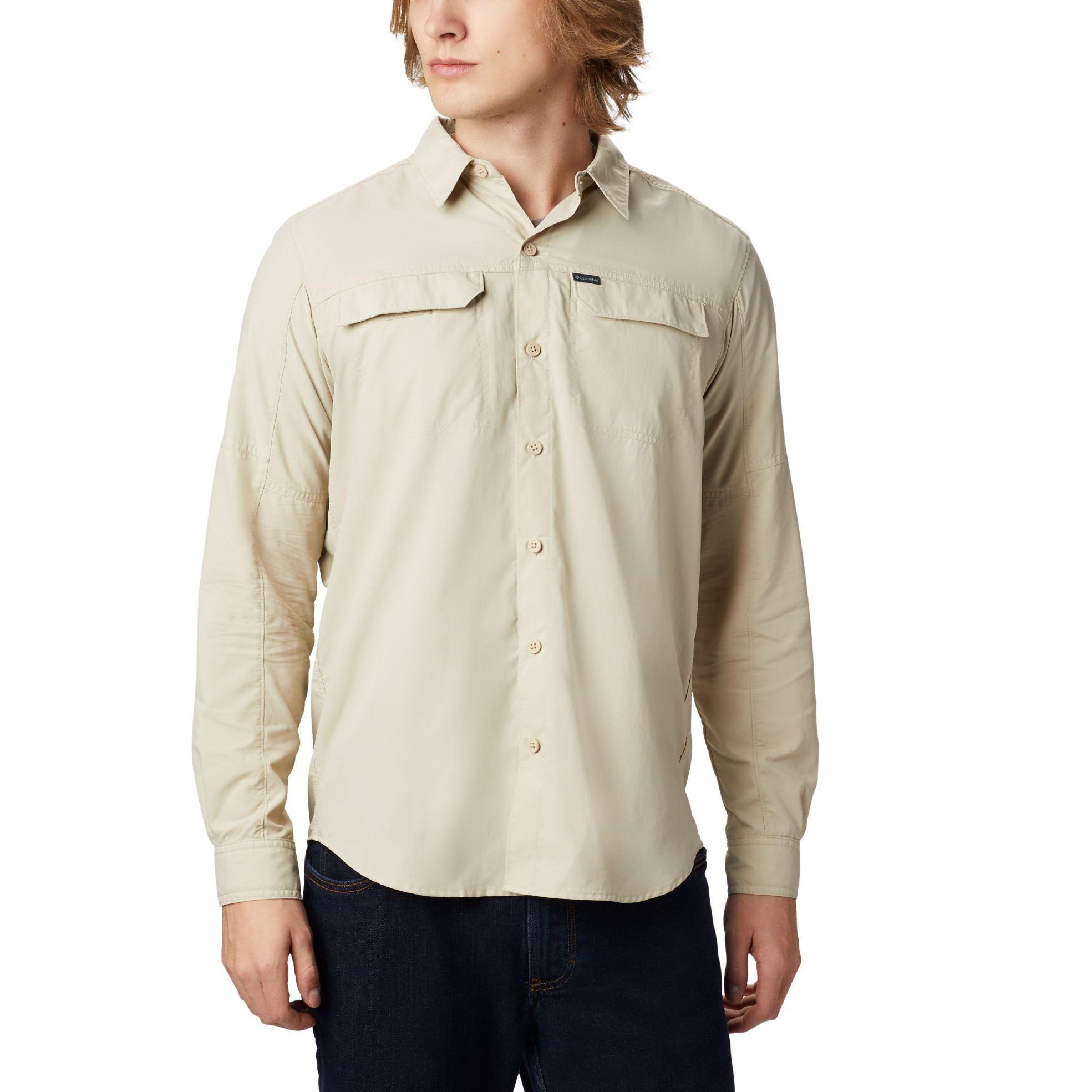 Silver Ridge 2.0 Shirt Long Sleeve Tall - Men's