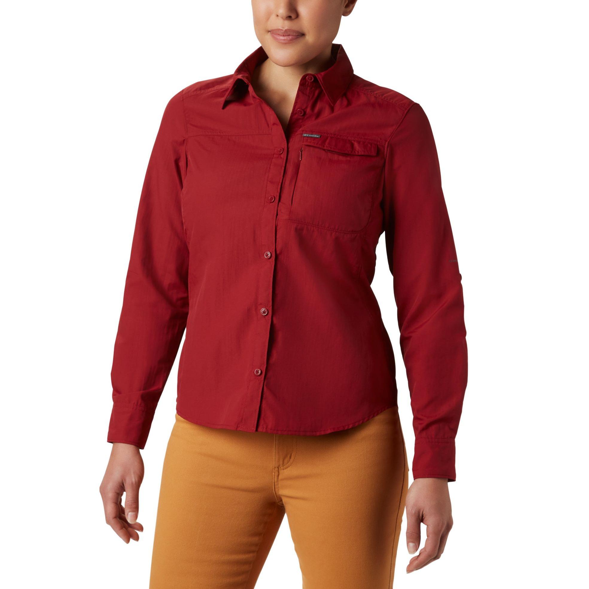 Silver Ridge 2.0 Shirt Long Sleeve - Women's