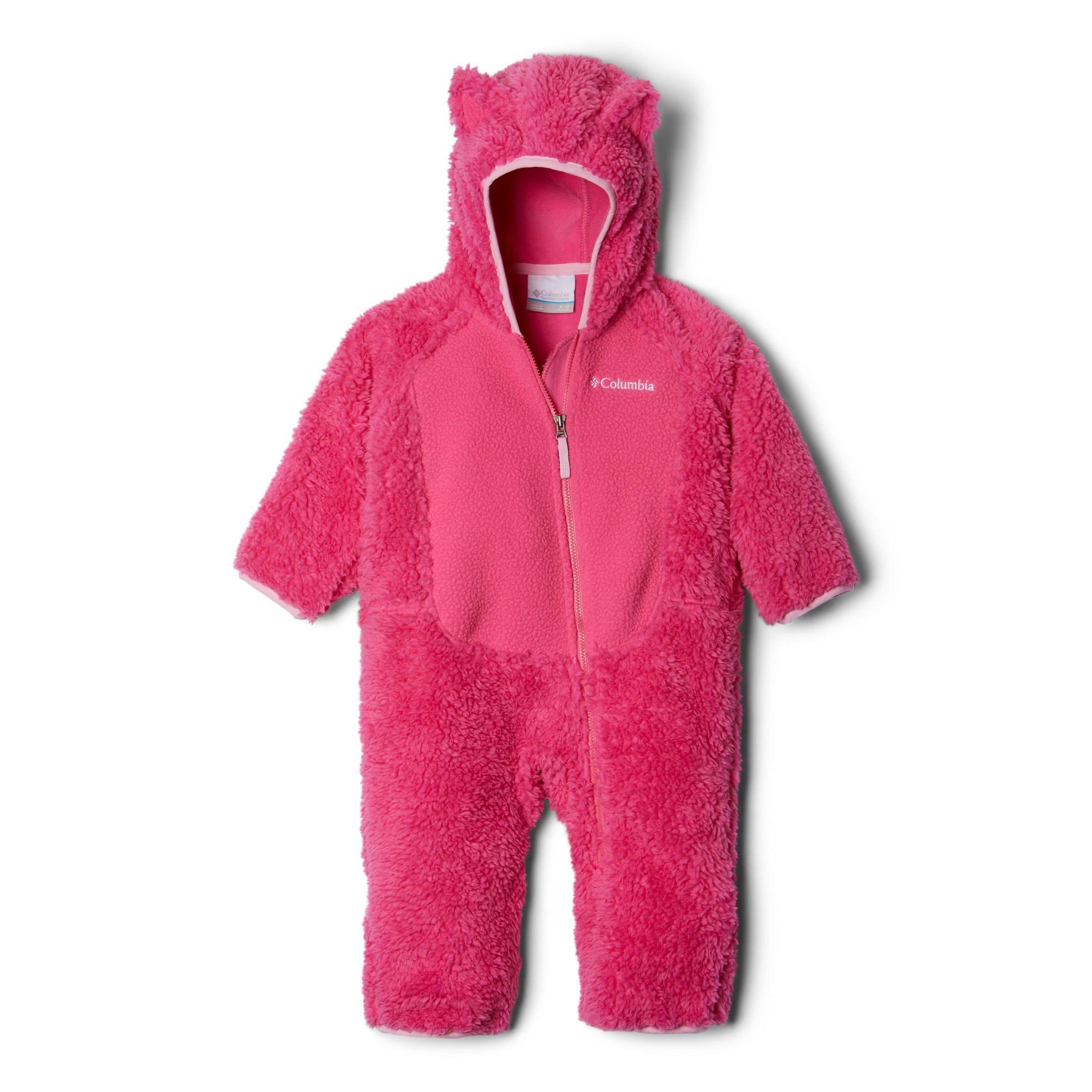 Foxy Baby Sherpa Bunting - Infants'