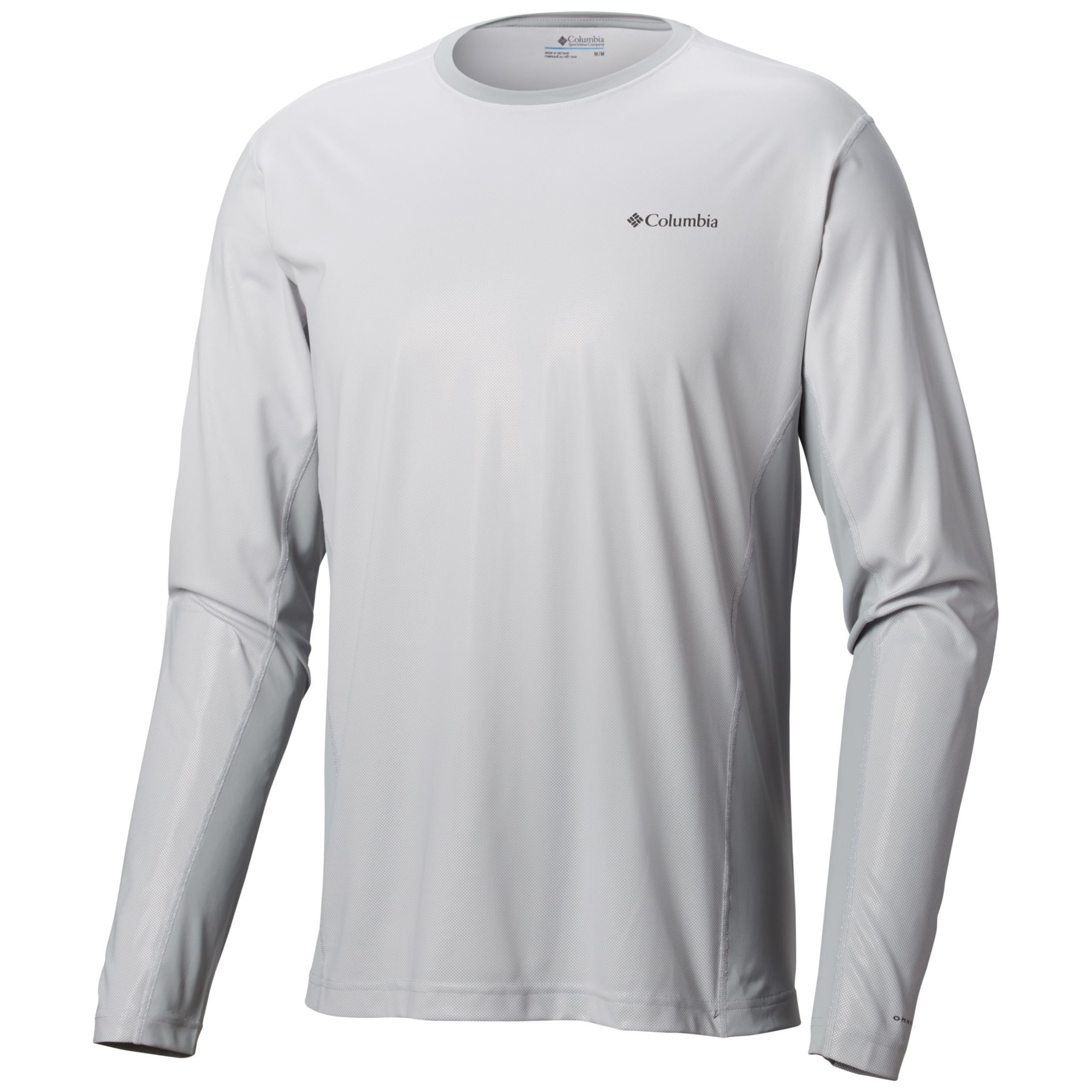 Solar Chill 2.0 Top Long Sleeve - Men's