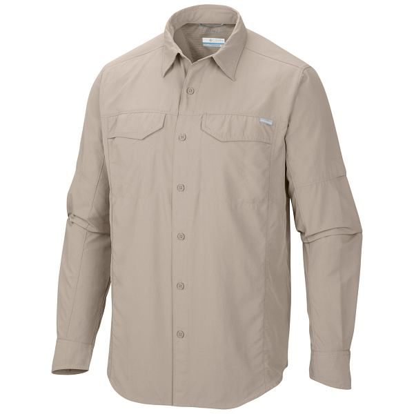 Silver Ridge Shirt Long Sleeve - Men's