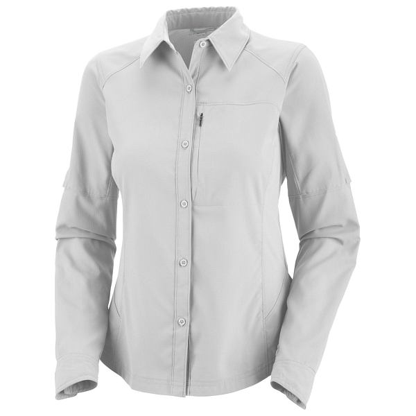 Silver Ridge Shirt Long Sleeve - Women's