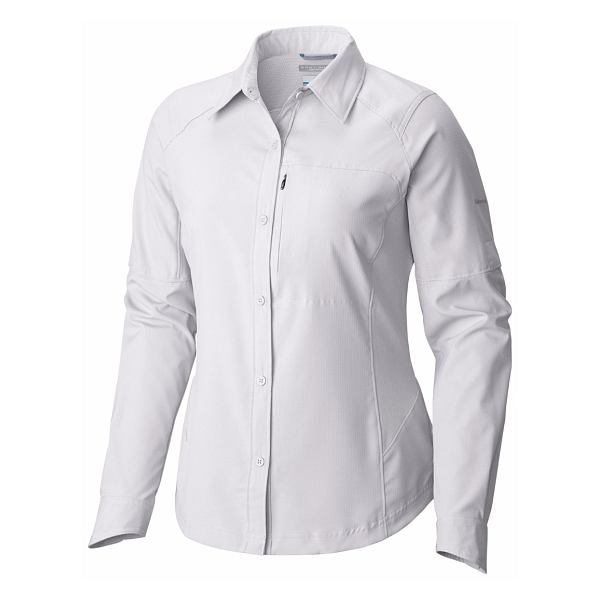 Silver Ridge Shirt Short Sleeve - Women's