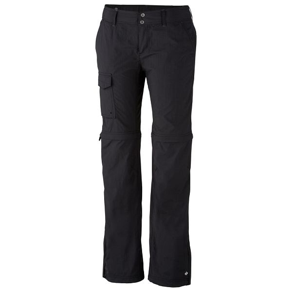 Silver Ridge Convertible Pant - Women's