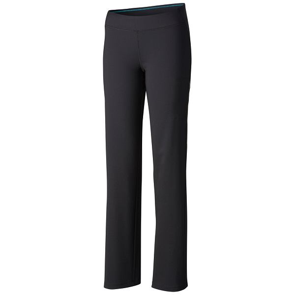 Back Beauty Straight Leg Pant - Women's