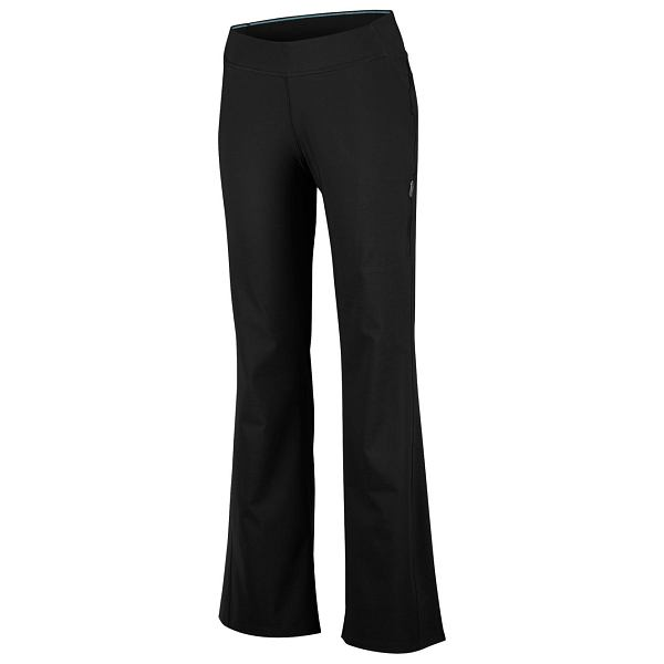 Back Beauty Boot Cut Pant - Women's