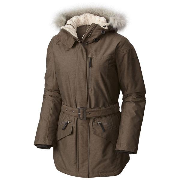 Carson Pass II Jacket - Women's