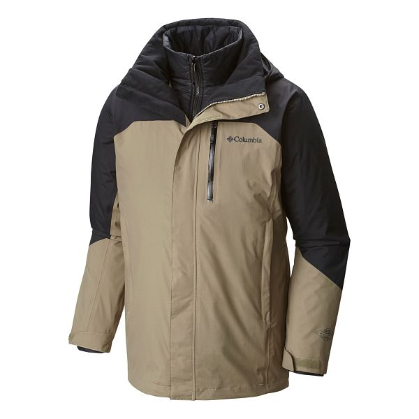 Lhotse II Interchange Jacket - Men's