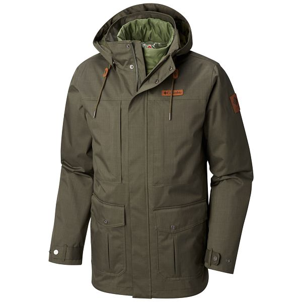 Horizons Pine Interchange Jacket - Men's