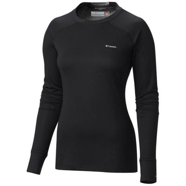Heavyweight Stretch Top Long Sleeve - Women's