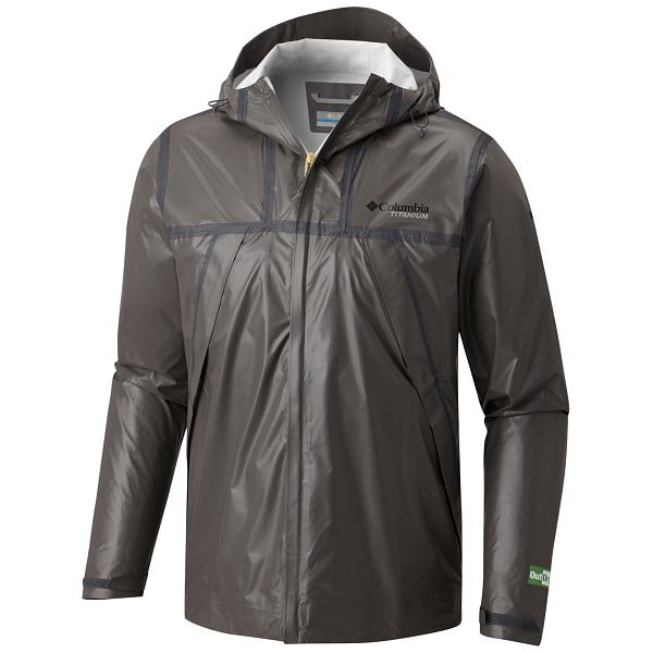Outdry Extreme Eco Shell - Men's