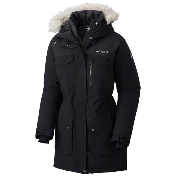 Titan Pass 780 TurboDown Parka - Women's