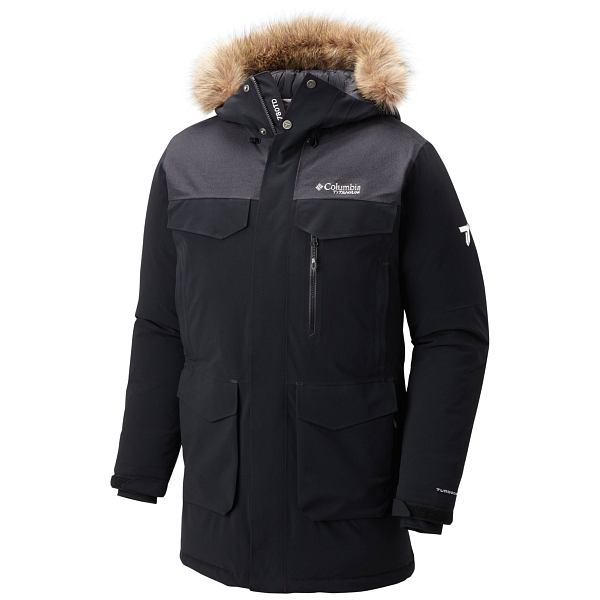 Titan Pass 780 TurboDown Parka - Men's
