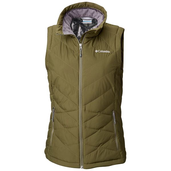 Heavenly Vest - Women's