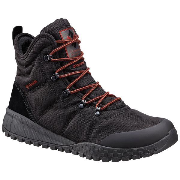 Fairbanks Omni Heat Boot - Men's