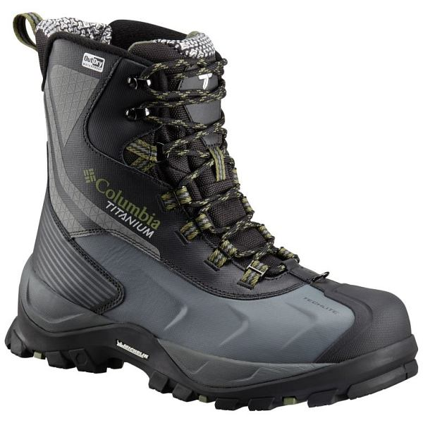 Powderhouse Titanium OH 3D Boot - Men's