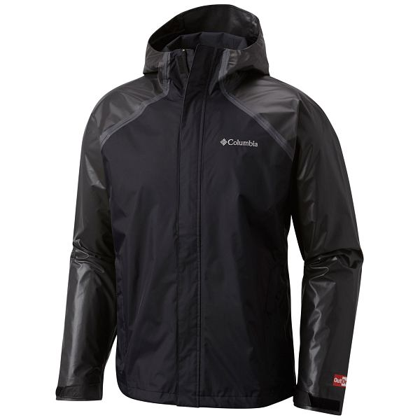 Outdry Hybrid Jacket - Men's
