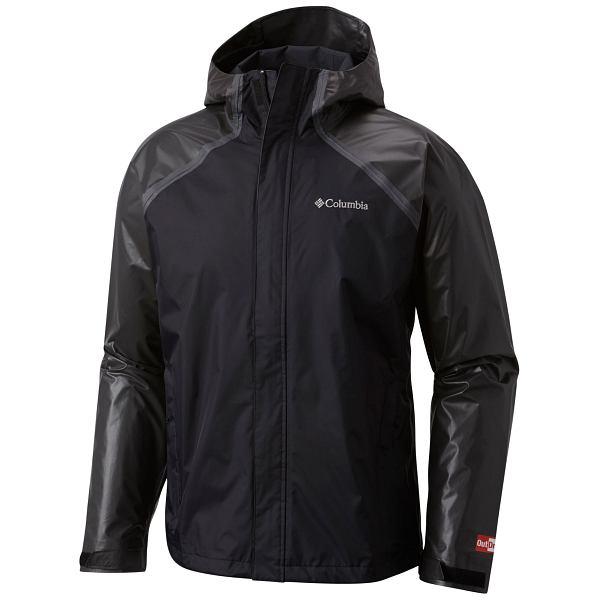 Outdry Hybrid Jacket - Men's