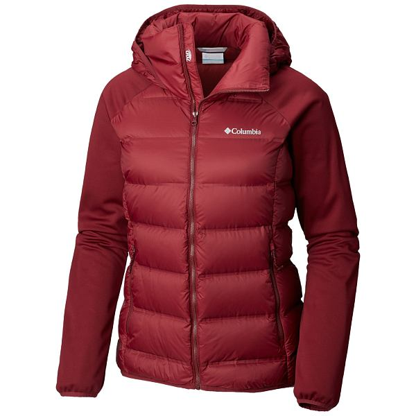 Explorer Falls Hybrid Jacket - Women's