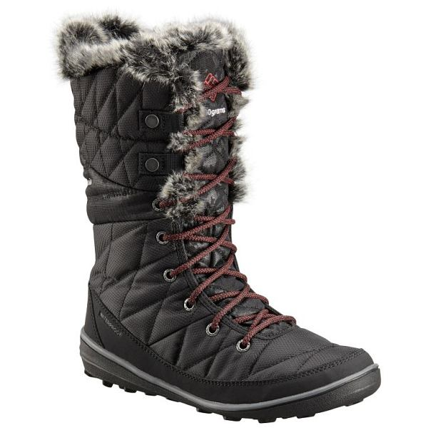 Heavenly Camo Omni-Heat Boot - Women's