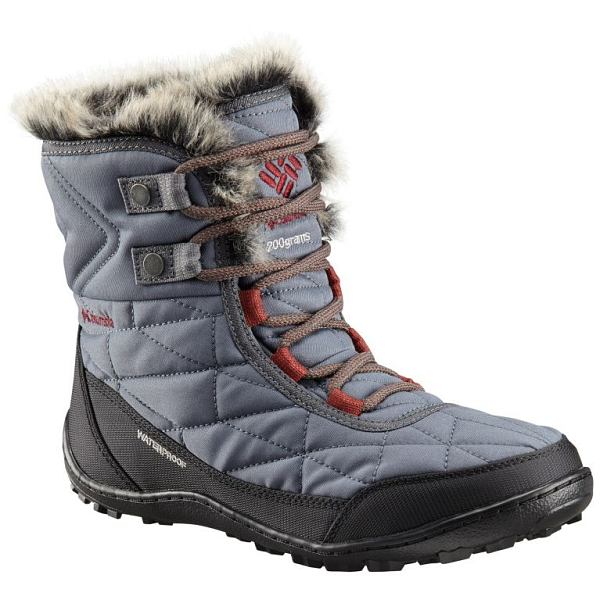 Minx Shorty III Boot - Women's