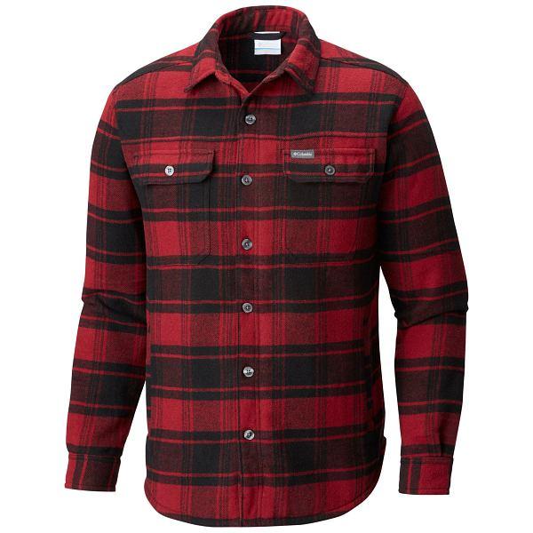 Windward IV Shirt Jacket - Men's