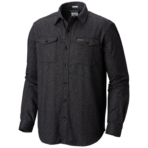Pilot Peak Shirt Long Sleeve - Men's