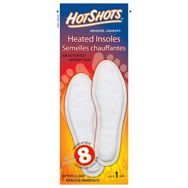 HotShots Heated Foot Warmer