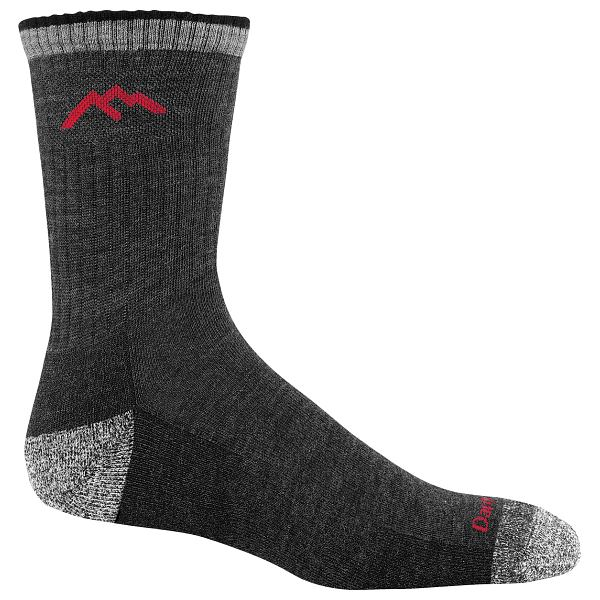 Hiker Micro Crew Cushion Sock - Men's