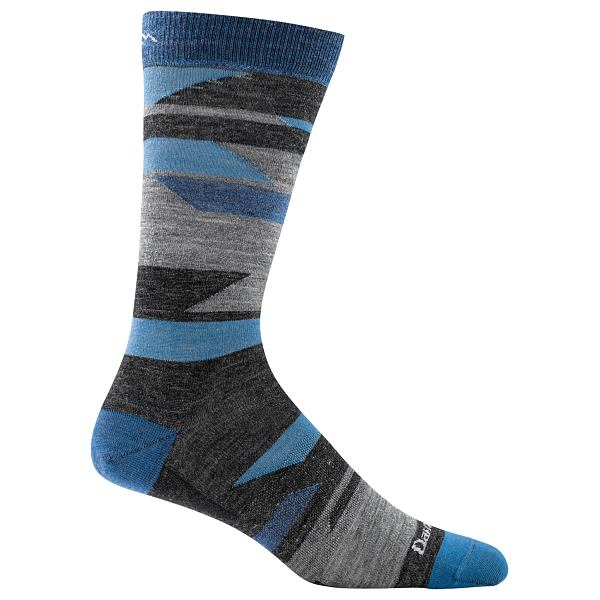 Fields Crew Light Sock - Men's