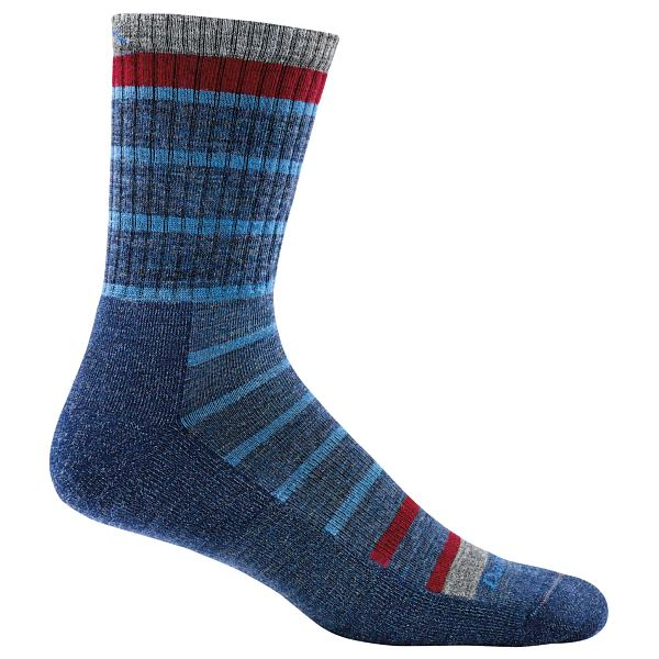 Via Feratta Micro Crew Sock - Men's