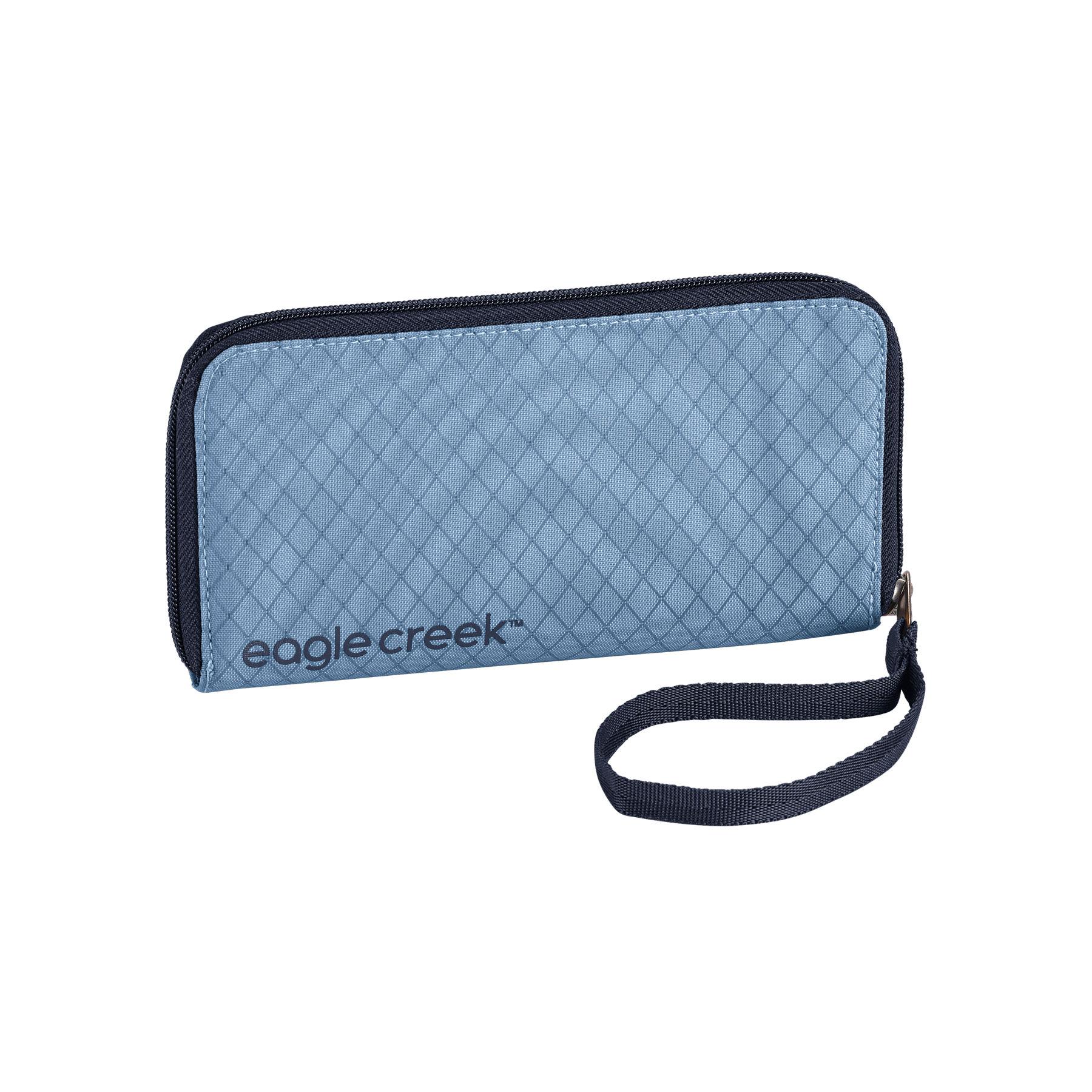 RFID Wristlet Wallet